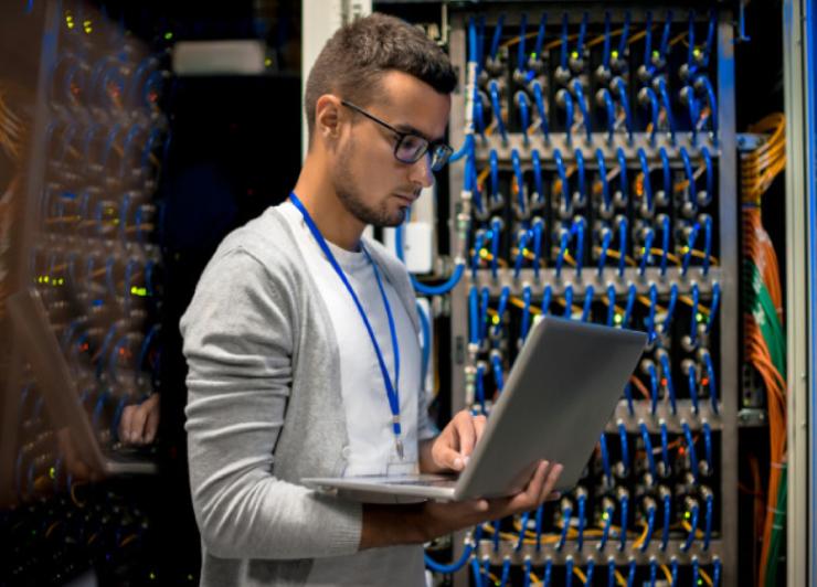 Protección Completa del Servidor con Data Center Security
